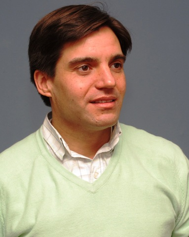 Antonio Horvath Gutiérrez, presidente de Fundación Aysén Futuro.