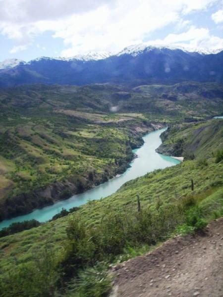 Río Baker Cochrane 2