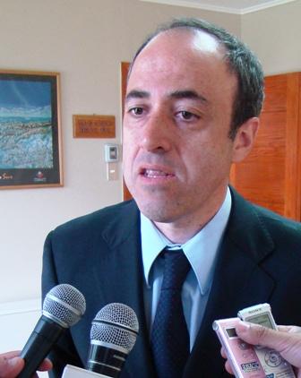 Fiscal Patricio Jory