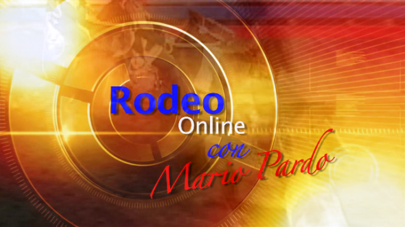 LOGO RODEO ONLINE Galeria