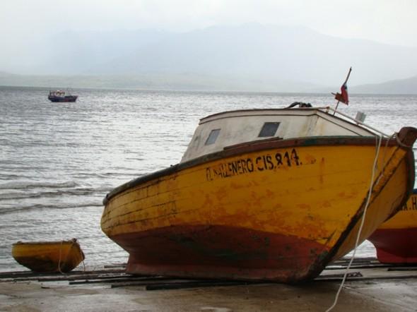 Pesca-bote