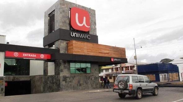 Unimarc Coyhaique