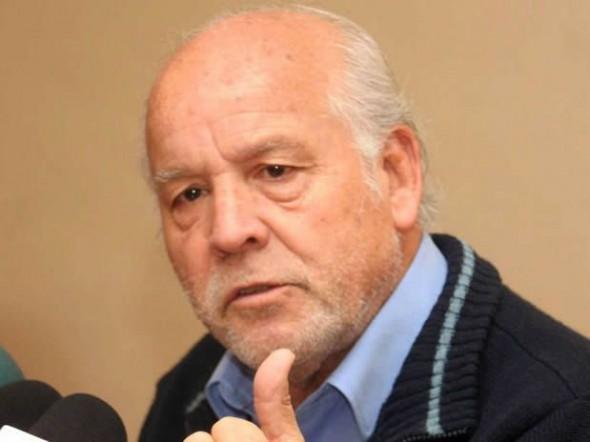 Raúl de la Puente, presidente nacional ANEF.