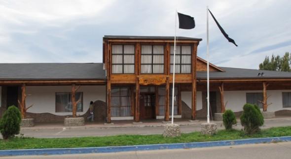 Municipalidad de Chile Chico.