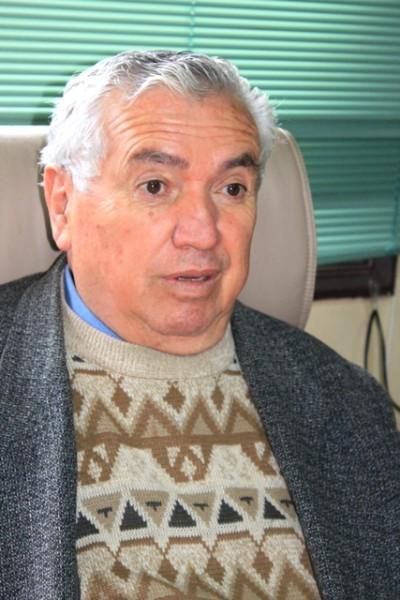Jefe de personal de gobierno interior valor renovaci n de for Gobierno interior