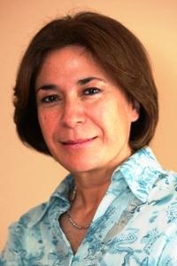 Viviana Betancourt Gallegos, presidenta del PS en Coyhaique.