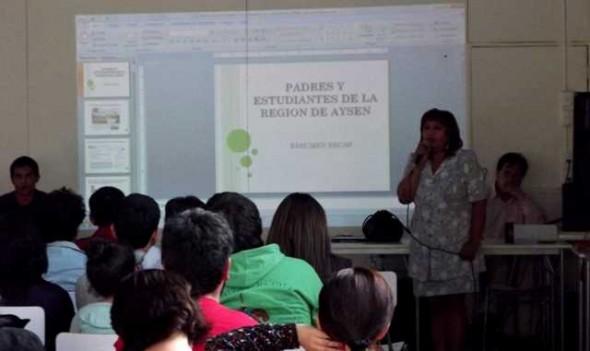 Asociación de Padres y Estudiantes de la Región de Aysén