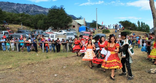 Fiesta Costumbrista El Gato