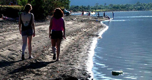 Lago Riesco 2013