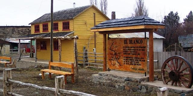 EL Museo del Mate es uno de los atractivos de El Blanco.