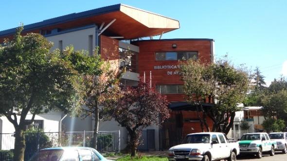 Es una de las cuatro Bibliotecas con mayor préstamo a nivel nacional