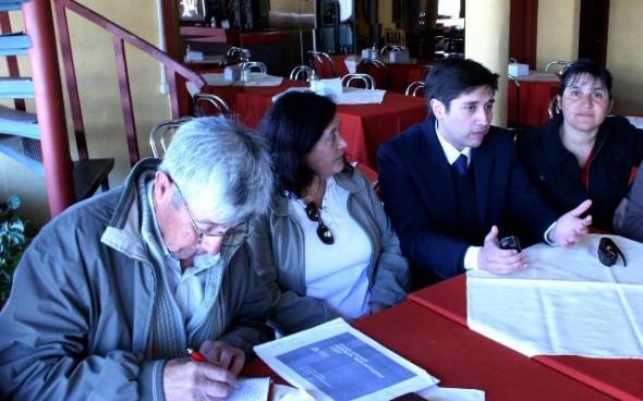 Sembrando Futuro  valora modificación de Beca Aysén
