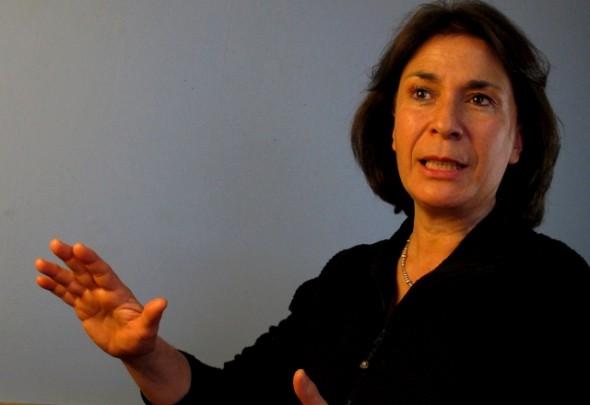 Viviana Betancourt es oficialmente candidata al Congreso por el distrito 59.