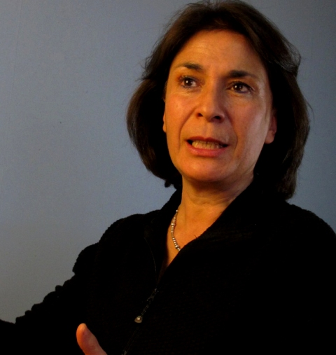Viviana Betancourt se refirió al regreso de Michelle Bachelet.