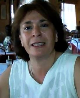 Viviana Betancourt, precandidata al Congreso.