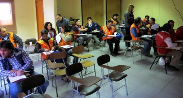 Dirección Regional del Trabajo constituye Mesas de Diálogo en torno al sector Contratista, Comercio y Servicios