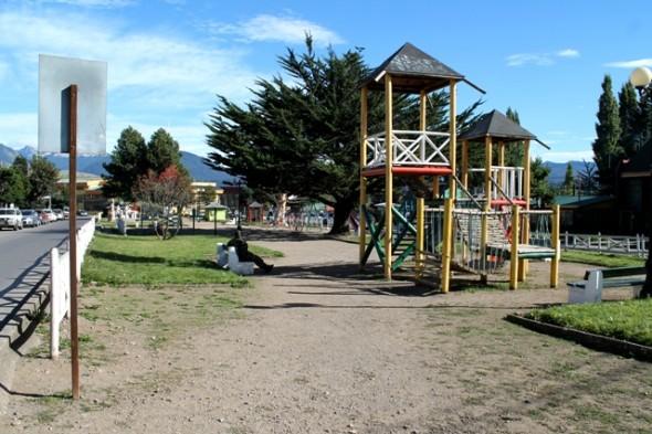 Municipio elabora proyecto con opinión de los vecinos y vecinas.