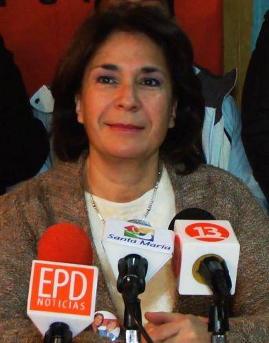 Viviana Betancourt Gallegos