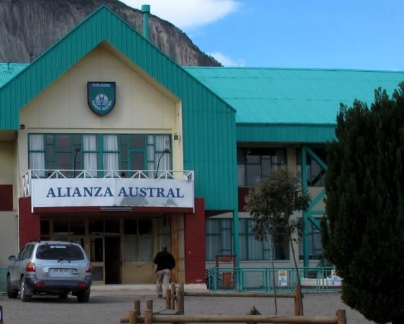 ALIANZA AUSTRAL