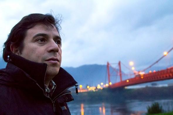 Leodoro Sanhueza.