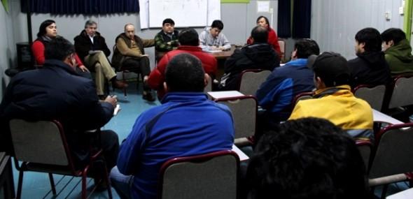 Alianza Universidad de Magallanes y municipio comienza a generar primeros proyectos