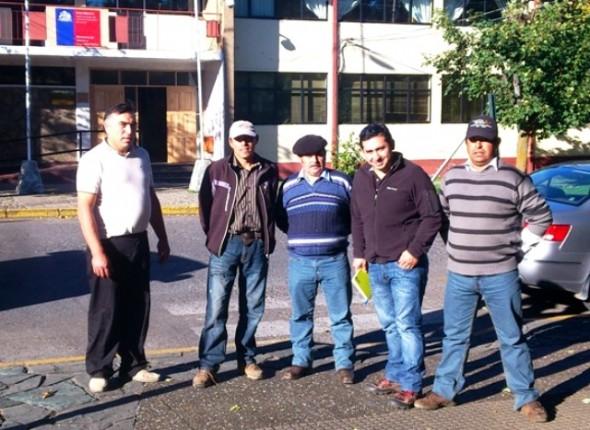 Concejal de Ibáñez destaca recuperación de 27 mil hectáreas