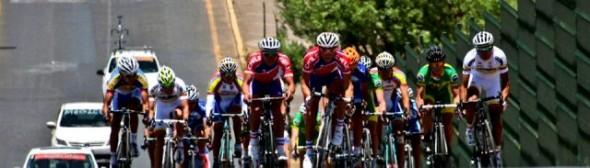 Delegación de 3 ciclistas Ayseninos competirá en Panamericano Junior de México.