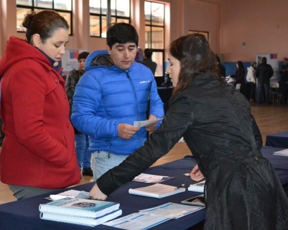 Feria Laboral Municipal