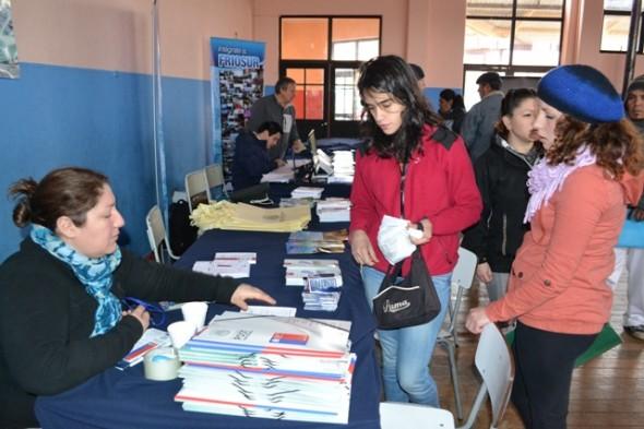 IV Feria Laboral Municipal