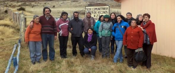 """Municipalidad llama a participar del """"Fondo de Desarrollo Vecinal 2013"""""""