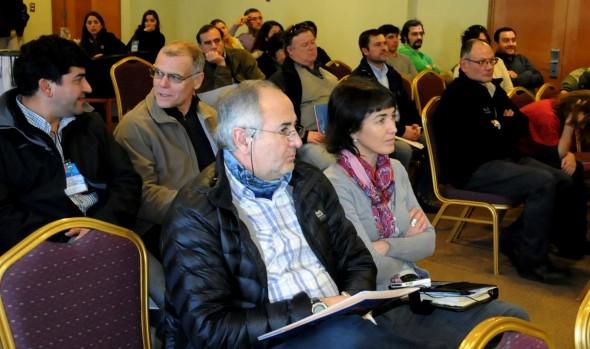 Seminario sobre formas de protección de los productos de Aysén