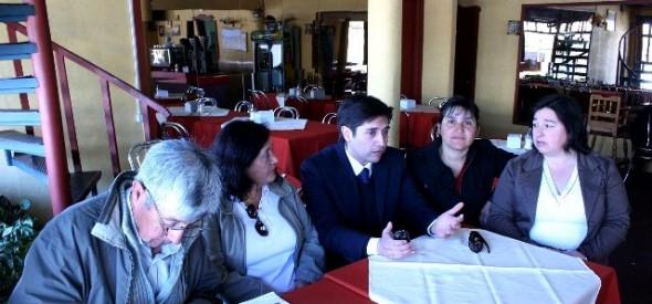 Agrupación Sembrando Futuro para Aysén.