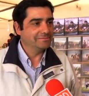 Juan Mouras
