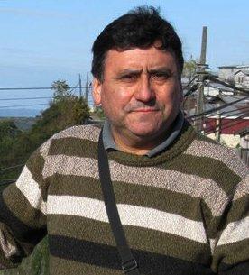 Leopoldo Vera candidato a consejero regional por Aysén