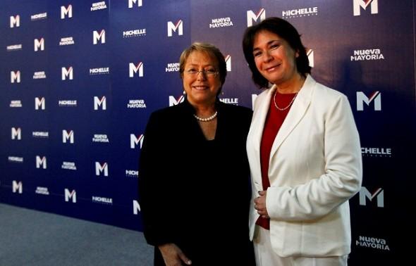 Se confirma visita de Michelle Bachelet esta semana en la Región de Aysén.