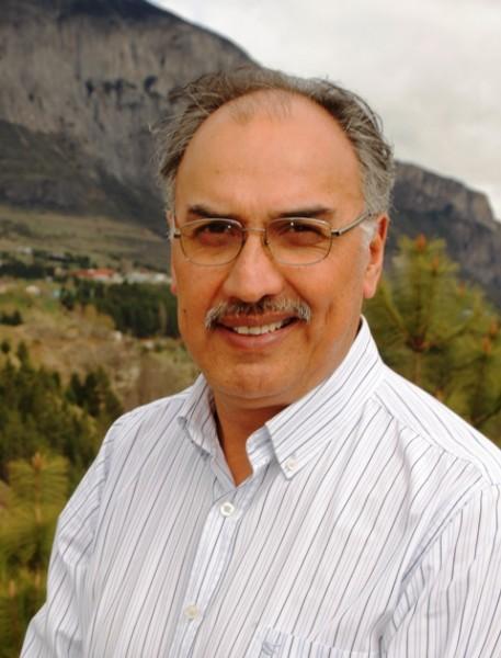 Victor Acevedo candidato PRI a Diputado