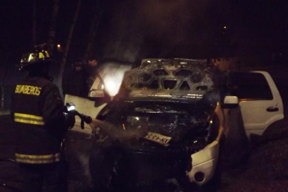 incendio Ford Ecosport 1
