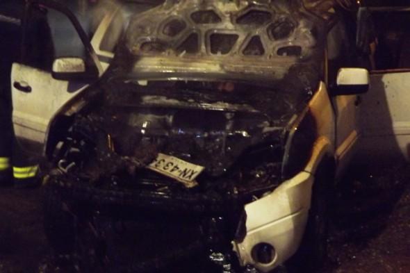 incendio Ford Ecosport 4