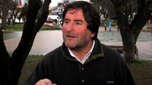 4 - Carlos Alvarado Garcia