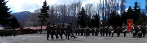 Ceremonia Día del Reservista