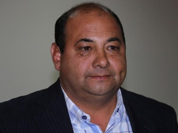 Concejal, Luis Parada