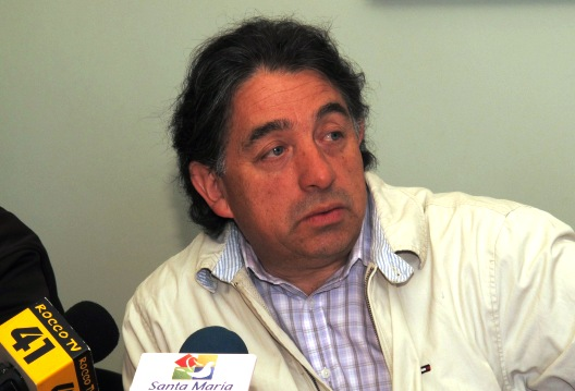 Raul Vernal
