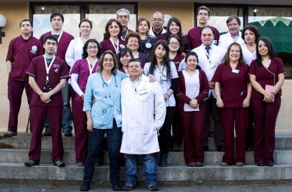 Tecnólogos Médicos Celebraron 65 años al Servicio de la Salud