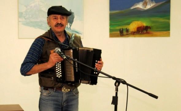 """""""Portales Patagones"""" revela la mirada particular del artista Mario Miranda."""