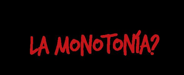 Frame Monotonia
