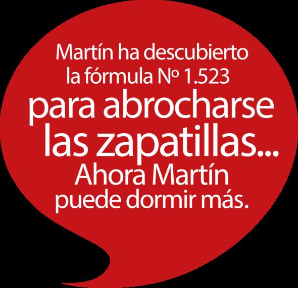 Globo Martin