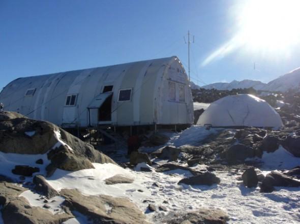 Subdere aprueba recursos para construcción de segundo refugio en Campos de Hielo Sur