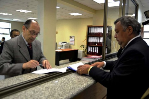 Alcalde Huala presentó recurso en tribunales de Coyhaique