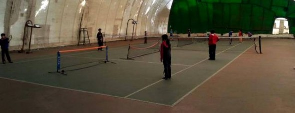 Club de Tenis Coyhaique