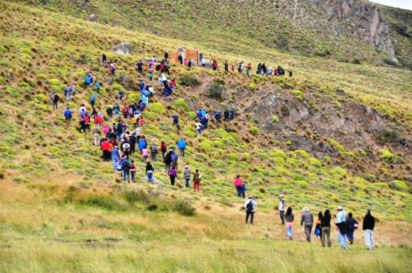 Participantes Parque Patagonia